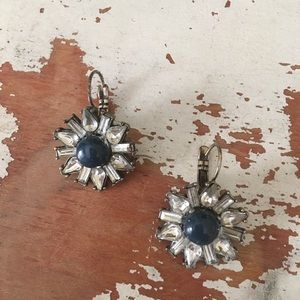 C+I Burst Earrings